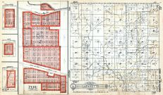 Lafayette Township, Cloverdale, Lowe, Monett, Chautauqua County 1921